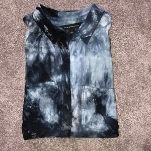 Rock & Republic Button Down Shirt